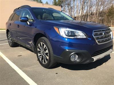 2016 Subaru Outback lease in Winston Salem,NC - Swapalease.com