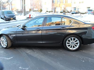 2016 BMW 5 Series lease in Nanuet,NY - Swapalease.com