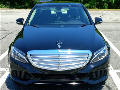 2015 Mercedes-Benz C-Class lease in Charlestown,RI - Swapalease.com