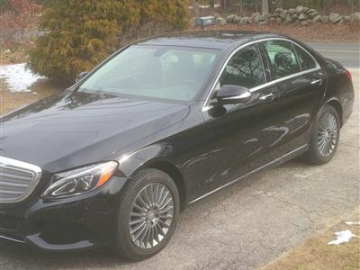 2015 Mercedes-Benz C-Class lease in Charlestown,RI - Swapalease.com