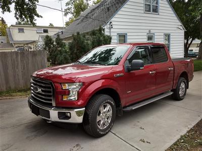 2016 Ford F-150 lease in Sioux Falls,SD - Swapalease.com