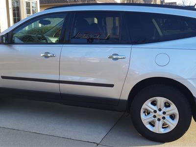 2017 Chevrolet Traverse lease in Troy,MI - Swapalease.com