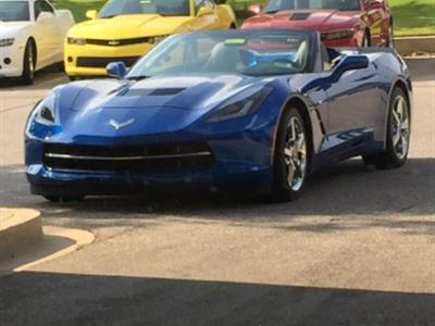 2015 Chevrolet Corvette lease in Arlington,TN - Swapalease.com