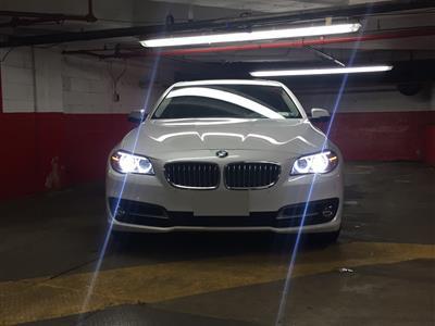 2016 BMW 5 Series lease in Westbury,NY - Swapalease.com