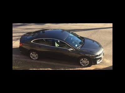 2016 Chevrolet Malibu lease in Washington,DC - Swapalease.com