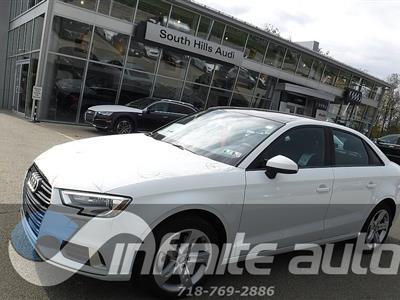 2017 Audi A3 lease in Brooklyn,NY - Swapalease.com