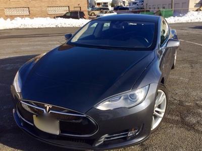 2015 Tesla Model S lease in Ridgewood,NJ - Swapalease.com