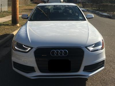 2016 Audi A4 lease in Sayreville,NJ - Swapalease.com
