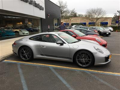 2018 Porsche 911 lease in Valley Stream,NY - Swapalease.com
