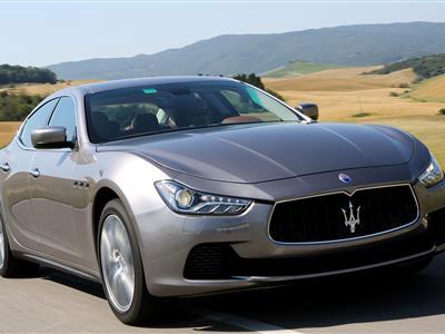 2015 Maserati Ghibli lease in Santa Monica,CA - Swapalease.com