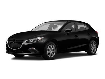 2016 Mazda MAZDA3 lease in Stamford,CT - Swapalease.com