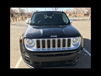 2015 Jeep Renegade lease in Santa Fe,NM - Swapalease.com