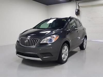 2016 Buick Encore lease in Brooklyn,NY - Swapalease.com