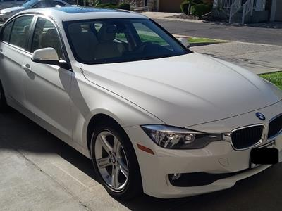 2015 BMW 3 Series lease in Denver,CO - Swapalease.com