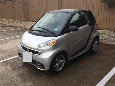 2015 smart fortwo lease in San Marcos,TX - Swapalease.com