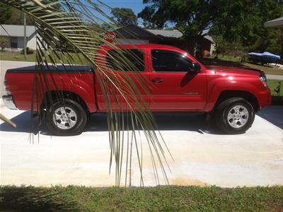 2015 Toyota Tacoma lease in Titusville,FL - Swapalease.com