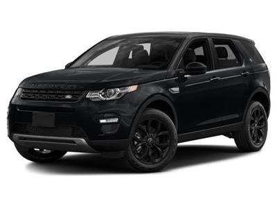 2016 Land Rover Discovery Sport lease in hawthorne,NJ - Swapalease.com