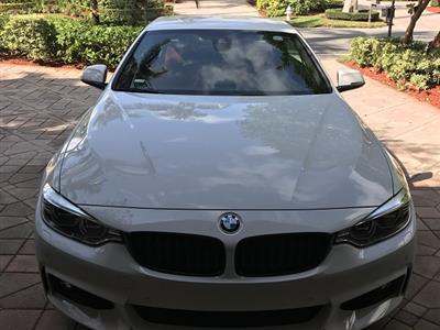 2015 BMW 4 Series lease in BOCA RATON,FL - Swapalease.com