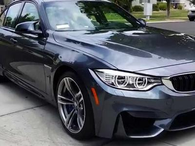 2015 BMW 3 Series lease in Emigrant,MT - Swapalease.com