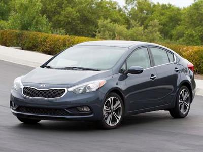 2015 Kia Forte lease in Los Angeles,CA - Swapalease.com