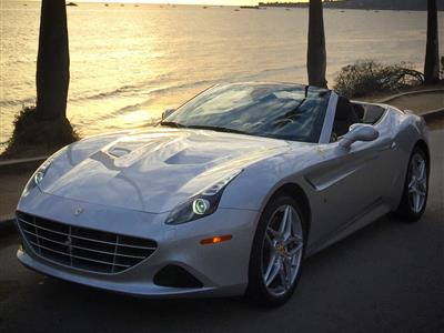 2016 Ferrari California T lease in Beverly Hills,CA - Swapalease.com