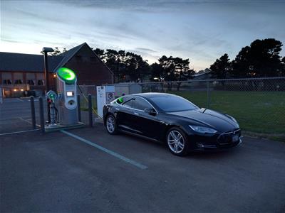 2016 Tesla Model S lease in SEATTLE,WA - Swapalease.com