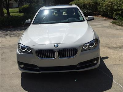 2015 BMW 5 Series lease in baton rouge,LA - Swapalease.com