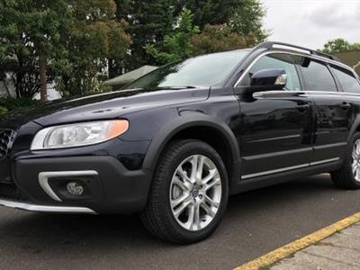 2016 Volvo XC70 lease in Bend ,OR - Swapalease.com