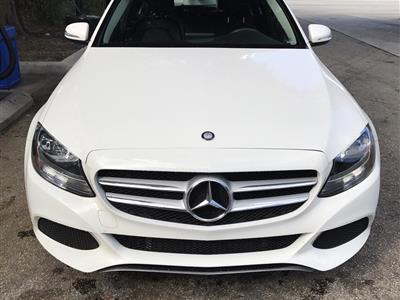 2015 Mercedes-Benz C-Class lease in Miami,FL - Swapalease.com