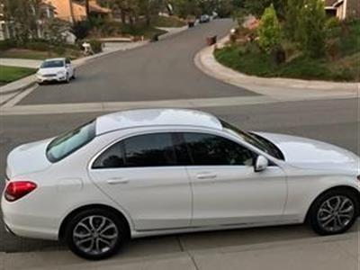 2015 Mercedes-Benz C-Class lease in Anaheim Hills,CA - Swapalease.com