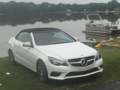 2015 Mercedes-Benz E-Class lease in McMurray,PA - Swapalease.com