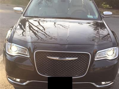 2015 Chrysler 300 lease in Tuckahoe,NY - Swapalease.com
