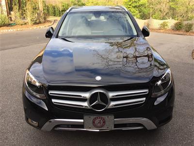 2016 Mercedes-Benz GLC-Class lease in Birmingham,AL - Swapalease.com