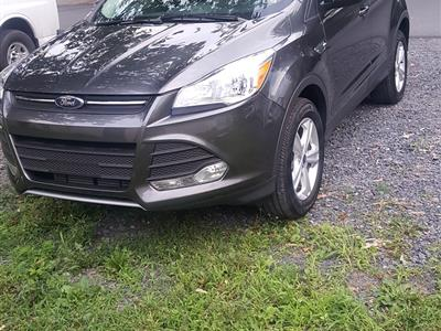 2016 Ford Escape lease in Washington,DC - Swapalease.com