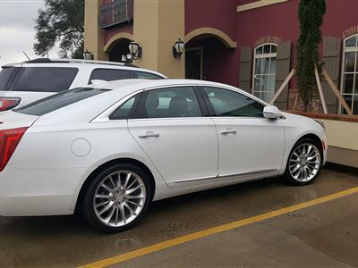 2016 Cadillac XTS lease in YOUNGSVILLE,LA - Swapalease.com