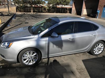 2016 Buick Verano lease in Aurora,CO - Swapalease.com