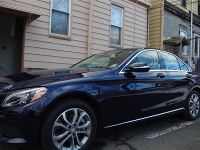 2015 Mercedes-Benz C-Class lease in Wayne,NJ - Swapalease.com