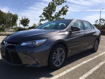2016 Toyota Camry lease in Lompoc,CA - Swapalease.com