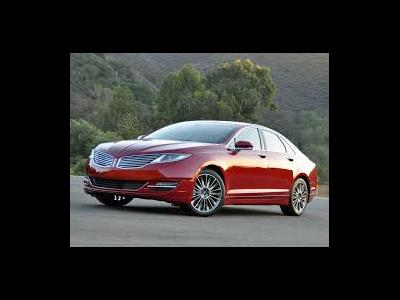2014 Lincoln MKZ Hybrid lease in Waco,TX - Swapalease.com