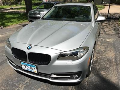 2015 BMW 5 Series lease in Minnetonka,MN - Swapalease.com