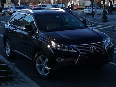 2013 Lexus RX 350 lease in Brooklyn,NY - Swapalease.com
