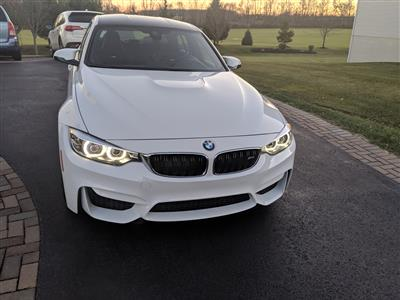 2017 BMW 3 Series lease in Florence,NJ - Swapalease.com
