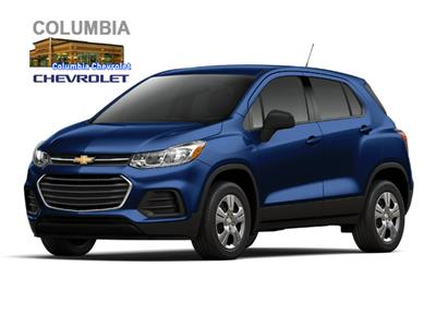 2017 Chevrolet Trax lease in Cincinnati,OH - Swapalease.com