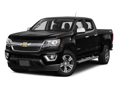 2016 Chevrolet Colorado lease in Cincinnati,OH - Swapalease.com
