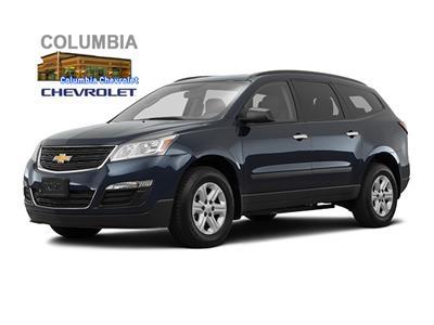 2017 Chevrolet Traverse lease in Cincinnati,OH - Swapalease.com