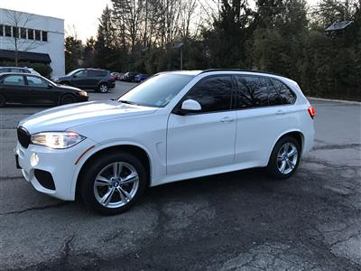 2016 BMW X5 lease in Paramus,NJ - Swapalease.com