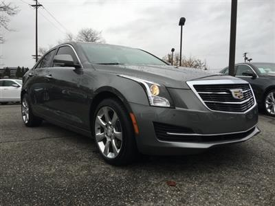2015 Cadillac ATS lease in Royal Oak,MI - Swapalease.com