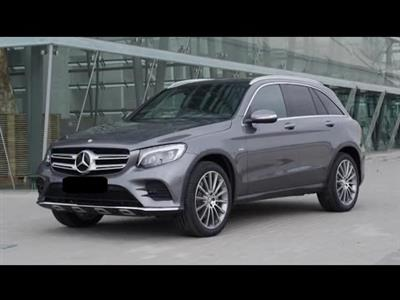 2016 Mercedes-Benz GLC-Class lease in Los Angeles,CA - Swapalease.com