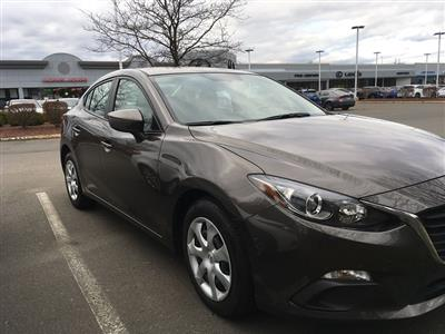 2015 Mazda MAZDA3 lease in Milford,CT - Swapalease.com