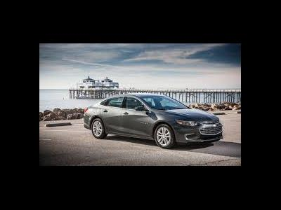 2016 Chevrolet Malibu lease in Amherst,NY - Swapalease.com